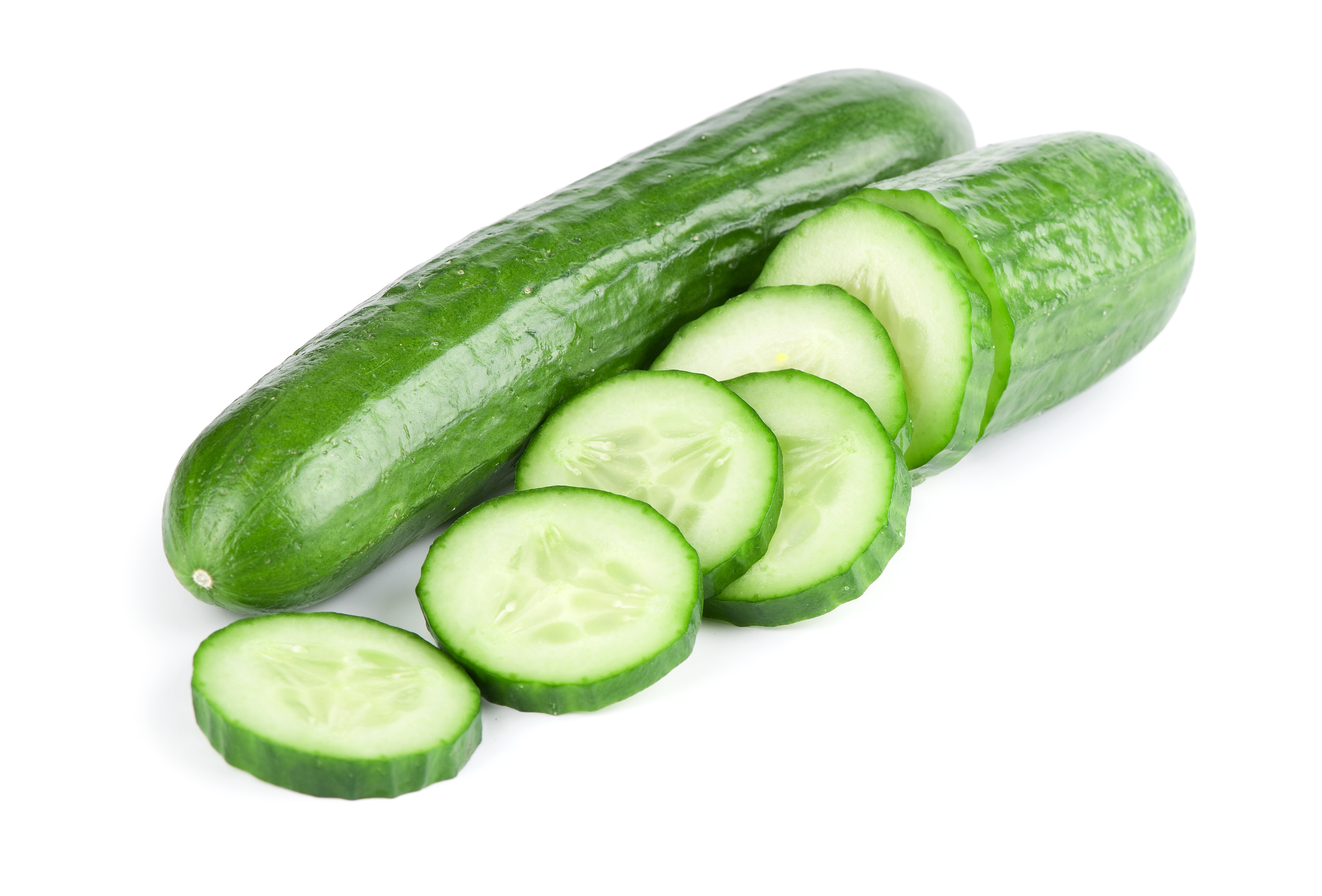 cucumber for smooth skin