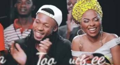Flavour ft chidinma- mama