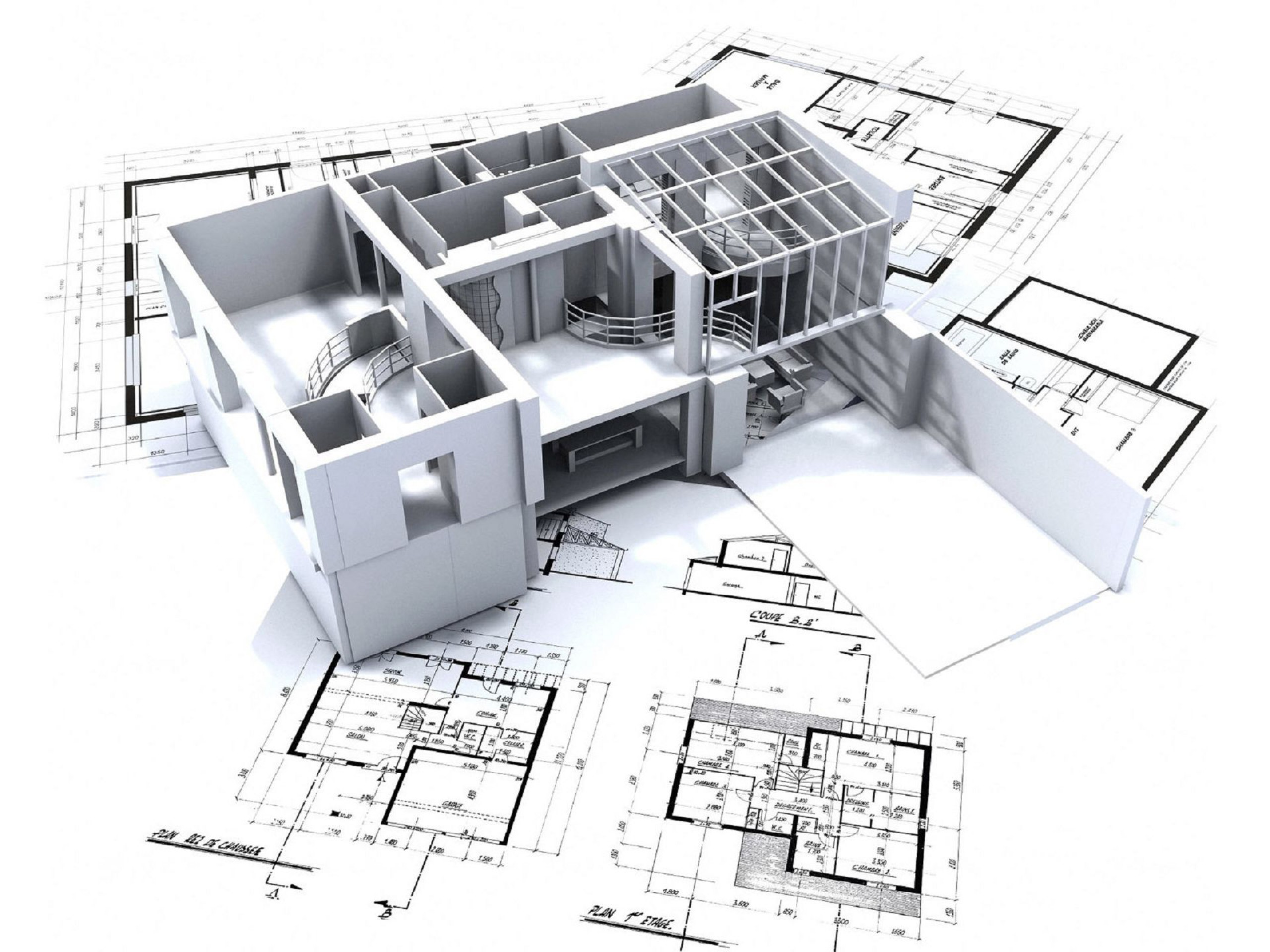 How to get building plan approval in lagos for Where to get house plans