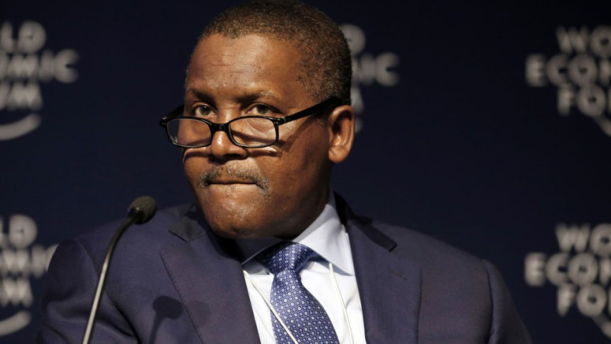 10 richest people in Africa - Aliko-Dangote