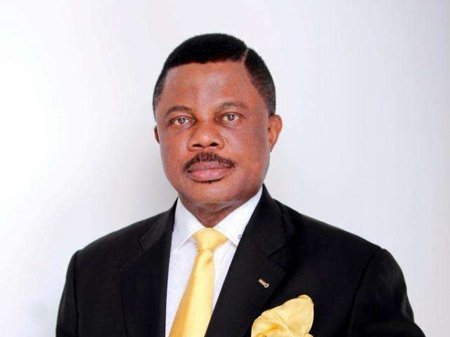 Dalunu Willie Obiano wins the just concluded Anambra election