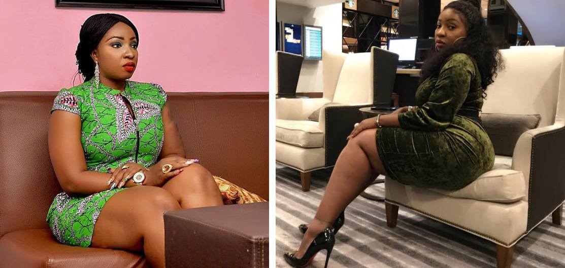 Nigerian Today - Anita Joseph