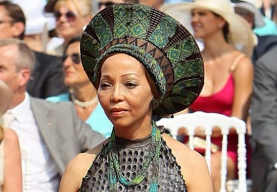 Richest black women in South Africa - Nigerian Today