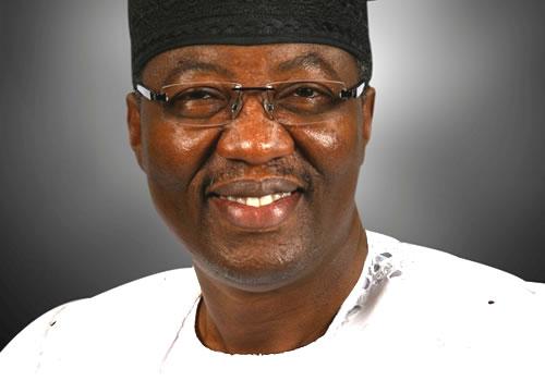 Nigerian Today - Gbenga Daniel