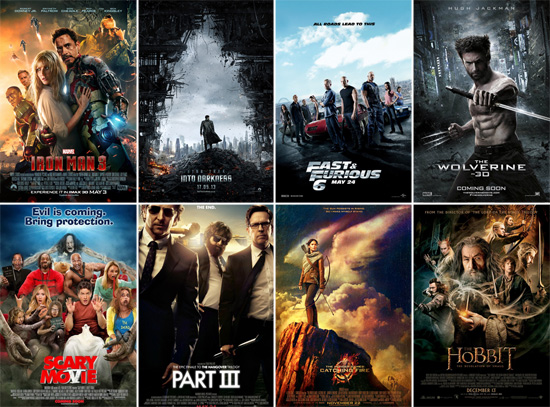 Highest Grossing Hollywood Movies - Nigerian Today