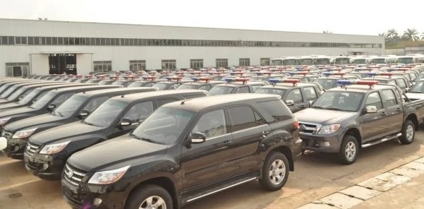 Nigerian Today - Innoson Motors