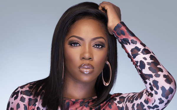 Nigerian Today - Tiwa Savage