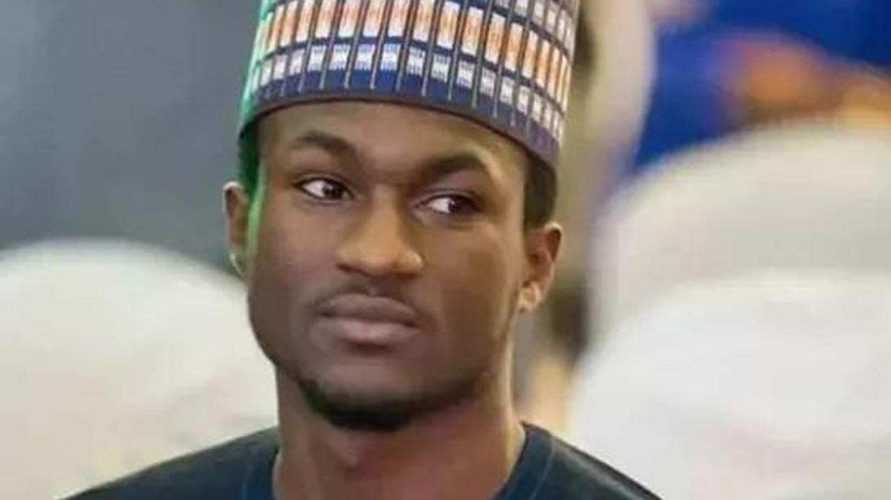 Nigerian Today - Yusuf Buhari