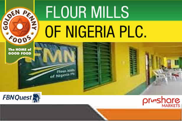 Nigerian Today - Flour Mills of Nigeria