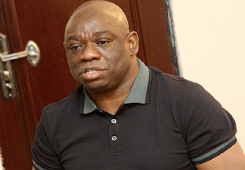 Nigerian Today - MKO Abiola