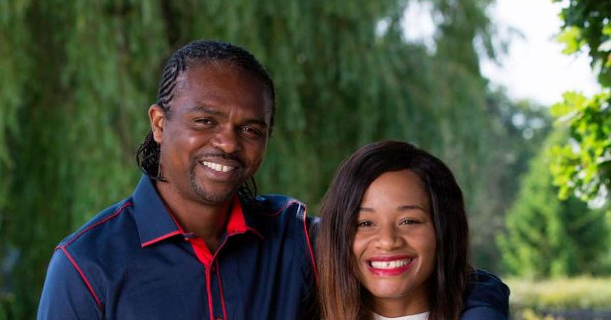 Nigerian Today - Nwankwo Kanu's wife