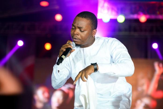 Nigerian Today - Olamide