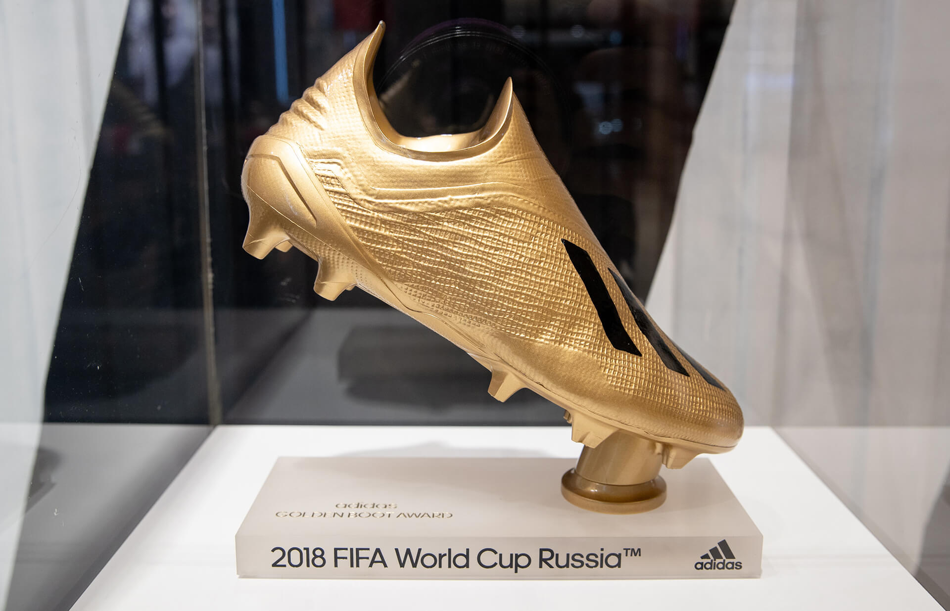 Nigerian Today - Golden Boot
