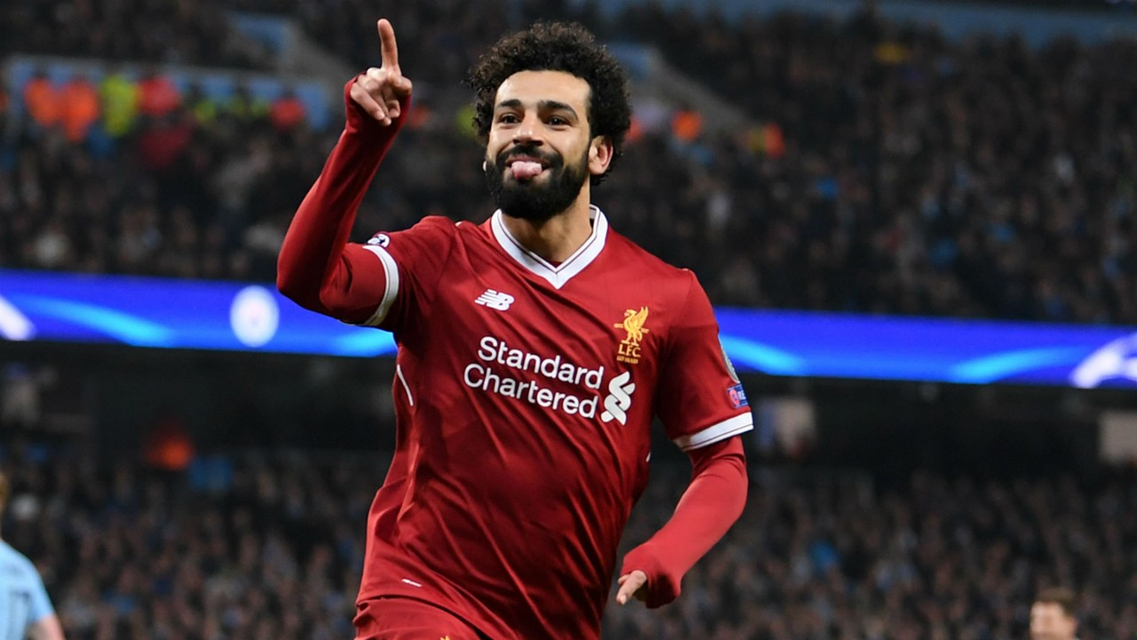 Nigerian Today - Mohamed Salah