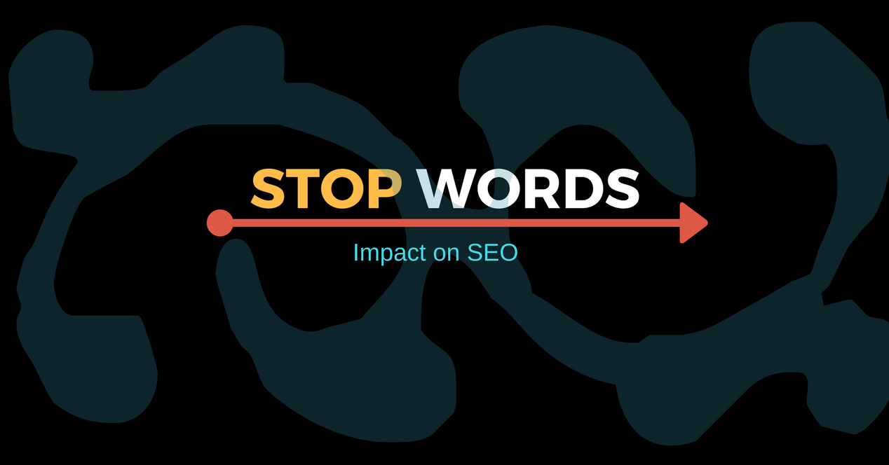 SEO Stop Words