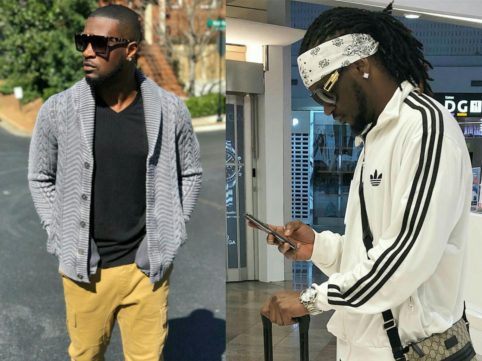 The 10 Richest Celebrities in Nigeria - Nigerian Today