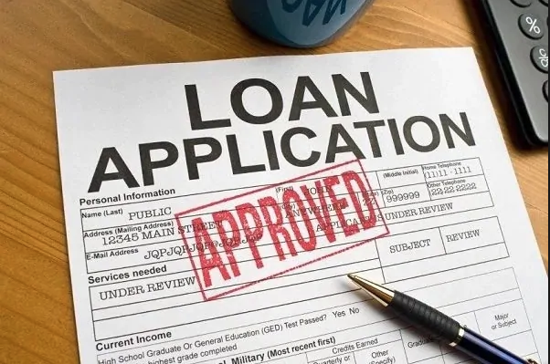 LAPO loan