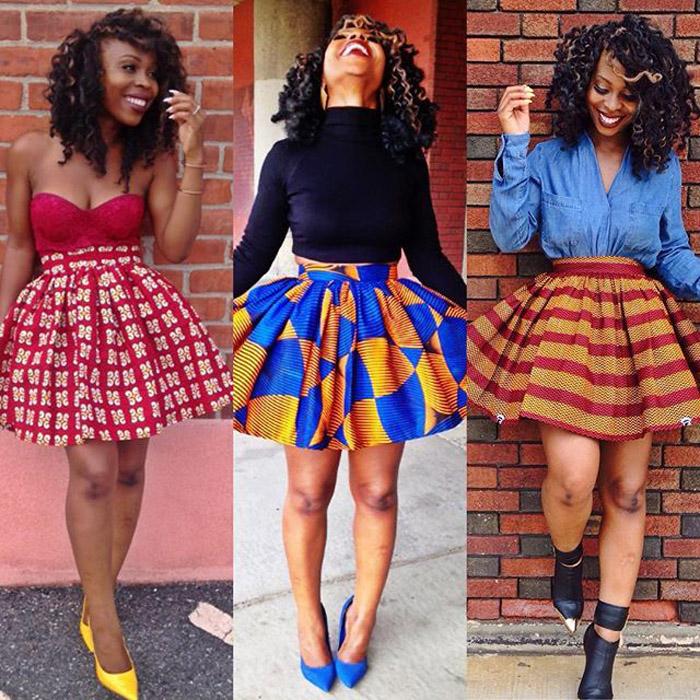 nigerian ankara styles design