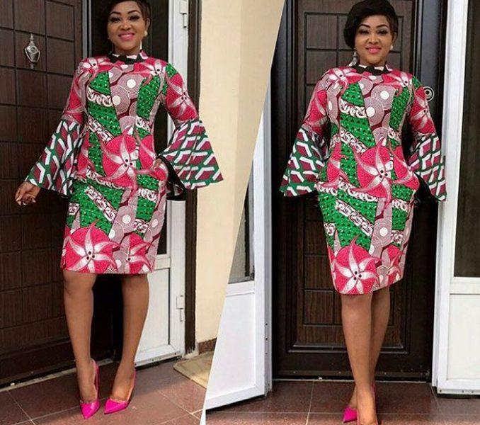 nigerian ankara styles