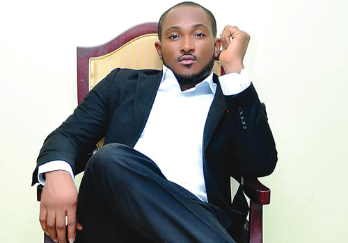 handsome nigerian actors