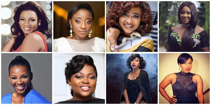 successful Nigerian actresses