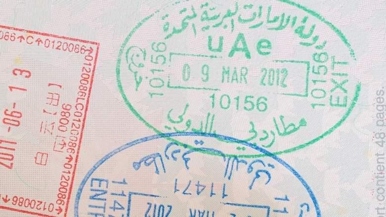 Dubai residence Visa