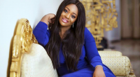 Richest Ghanaian actress
