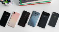 best smartphones to buy in 2018