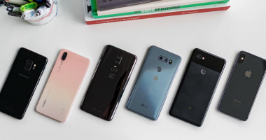best smartphones to buy in 2018