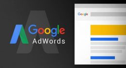 Google AdWords campaign