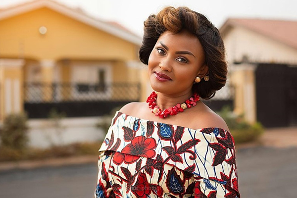 The Top 10 Richest Ghanaian Actresses in 2018