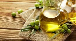 olive oil uses