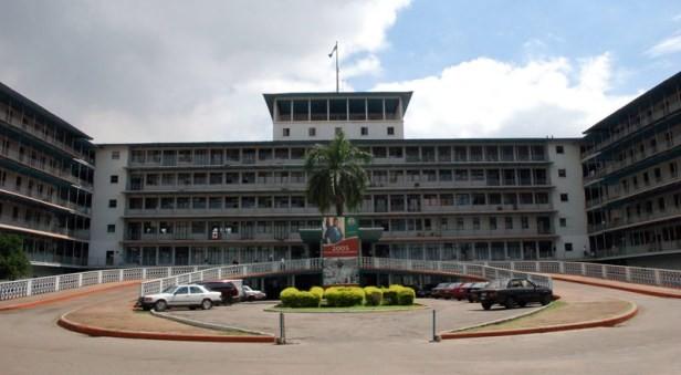 top 100 Universities in Nigeria