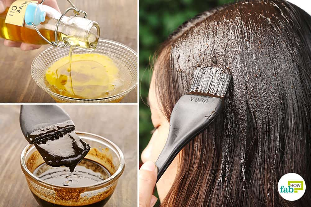 Olive Oil Uses For Hair