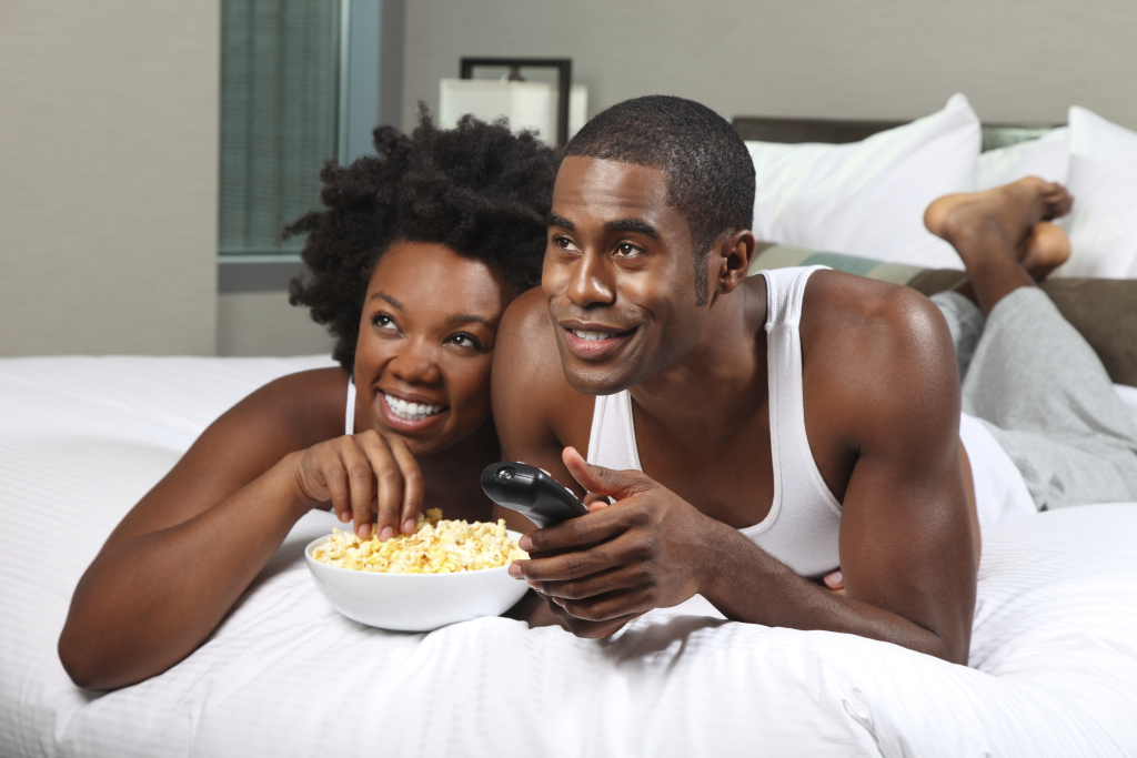 When It Comes To Online Dating Sites, Race Matters