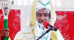 Emir of Kano queried