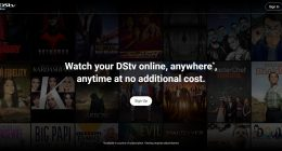How to setup DStv Now